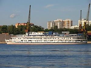 N. A. Nekrasov in North River Port 9-jun-2012 05.JPG