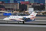 N129WH 1996 Raytheon Aircraft Company 400A C-N RK-129 (5371873676).jpg