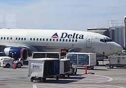 N397DA Boeing 737-832 (cn 30537 638) Delta Air Lines. (8091059732)
