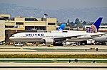 N788UA United Airlines Boeing 777-222-ER (cn 26942-82) (7073168419).jpg