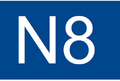 N8 road sign.png