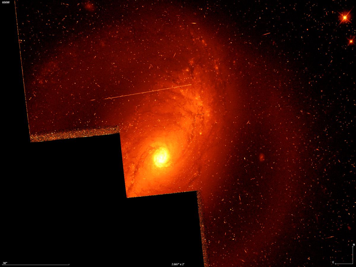 NGC 3504 - Wikipedia