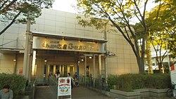 NHK Fureai-hall 2.JPG