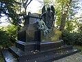 NRW, Essen, Bredeney - Bredeneyer Friedhof (Kruppfriedhof).jpg