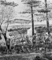 NWMP attack on Big Bear's Camp.png