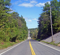 NYS Route 9G, Germantown, NY