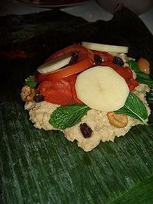 Nacatamal Nicaraguense (4 BIG / GRANDES) | eBay