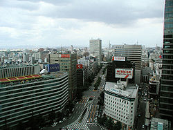 Nagoya main thoroughfare.jpg