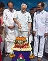 Narendra Modi inaugurating Mission Bhagiratha Water Tap.jpg