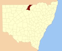 Narran NSW