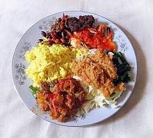 RM Ulu Juku' & Catering, Makassar
