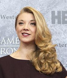 Natalie Dormer - Wikipedia