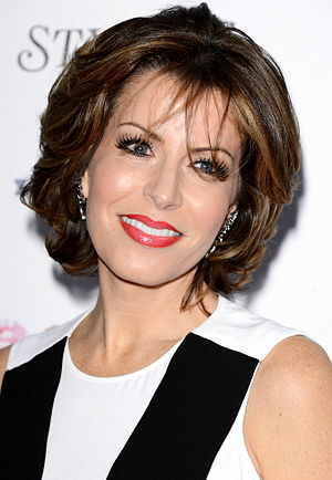 Natasha Kaplinsky - Kaplinsky in May 2014