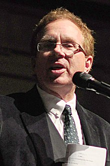 height John Nichols (journalist)