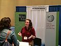 National Women's Studies Association annual conference and Wiki Ed 7.JPG