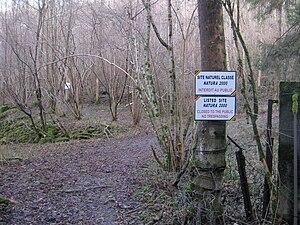 Natura 2000 - Image: Natura 2000belgium Lesse