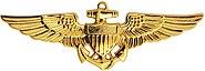 Naval Aviator Badge