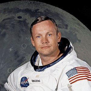 Neil Armstrong cover