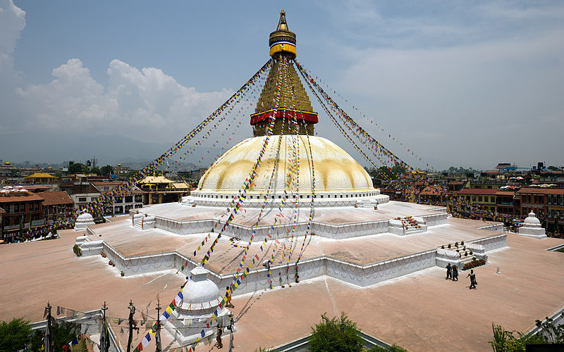 Nepal Kathmandu Boudhanath 1.jpg