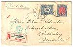Netherlands 1922-09-20 cover.jpg