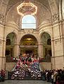 Neues Rathaus Halle Karneval.jpg