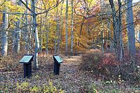 New Jersey Brigade encampment site, Bernardsville, NJ.jpg