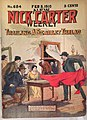 New Nick Carter Weekly 684 - Trailing a Scarlet Thread.jpg
