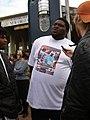 New Orleans City Hall Anti-Crime March Jan 2007 02.jpg