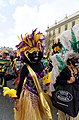 New Orleans Mardi Gras 2017 Zulu Parade on Basin Street by Miguel Discart 34.jpg