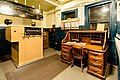 New York City Transit Museum, Office and Old Equipment.jpg