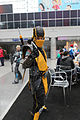 New York Comic Con 2014 - Scorpion (15499505686).jpg