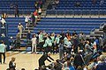 New York Liberty vs. Dallas Wings August 2019 02 (Liberty player introductions).jpg
