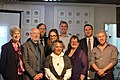 New Zealand Association of Scientists prize giving 1 November 2017.jpg