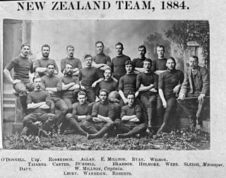 History of rugby union in New Zealand