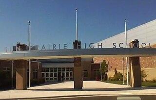 Sun Prairie High School Wisconsin high school