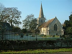 Newington Church - geograph.org.uk - 82871.jpg