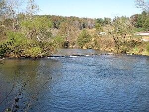 New River State Park - Image: Newriverstatepark