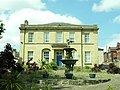 Newton House, Spencer Place, Chapeltown - geograph.org.uk - 1370128.jpg