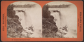 Niagara, Horseshoe Fall from Goat Island. On line of N. Y. C. & H. R. R. R., by Barker, George, 1844-1894.png