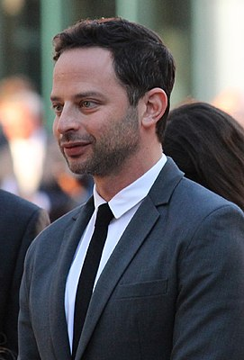 Nick Kroll at TIFF16 (29601078356) (cropped).jpg
