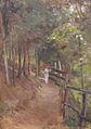 Nicolae Vermont - Plimbare in padure.jpg