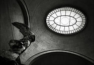 Nike of Samothrace, Paris 2007.jpg