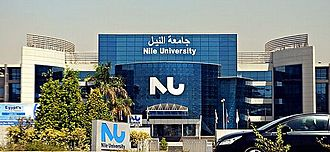 6th of October (city) - Nile University (NU)