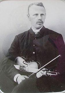 Nils Tjoflot