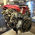 Nissan RB26DETT Engine - Rear Side.jpg