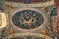 Nitra - St. Emmeram's Cathedral - Ceiling.jpg