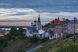 Nizhny Novgorod Ilyinskaya Street 07-2019 04.jpg