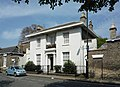 No. 11 Cross Street, Beverley - geograph.org.uk - 792139.jpg