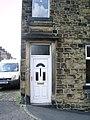 No1 Lambert Street, Doorway - geograph.org.uk - 932693.jpg