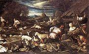 Noah sacrifice